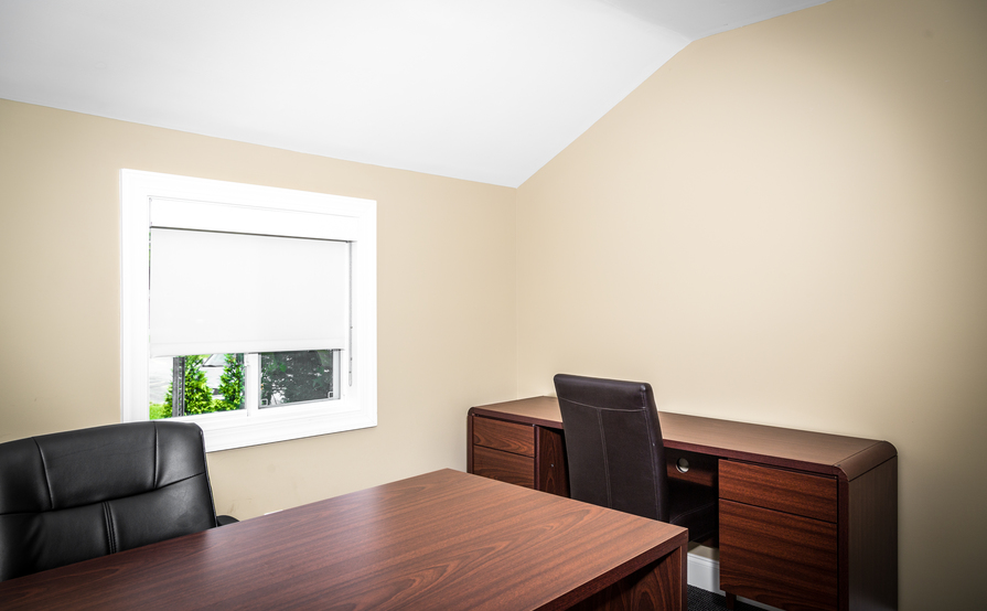 Comfortable Private Office