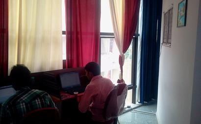 Bangalore Coworking Hub