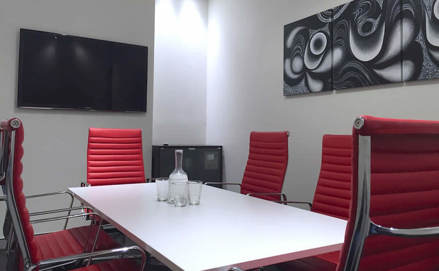 WOTSO Small Meeting Room