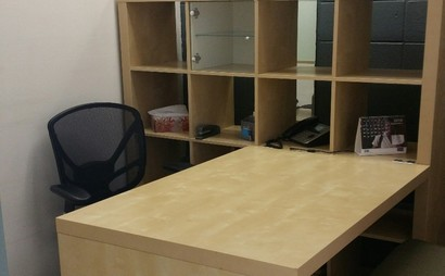 3 office space for rent - DAILY & WEEKLY (Weekly based on 5 day rental)