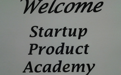 Startup Product Academy @ Broadway Street
