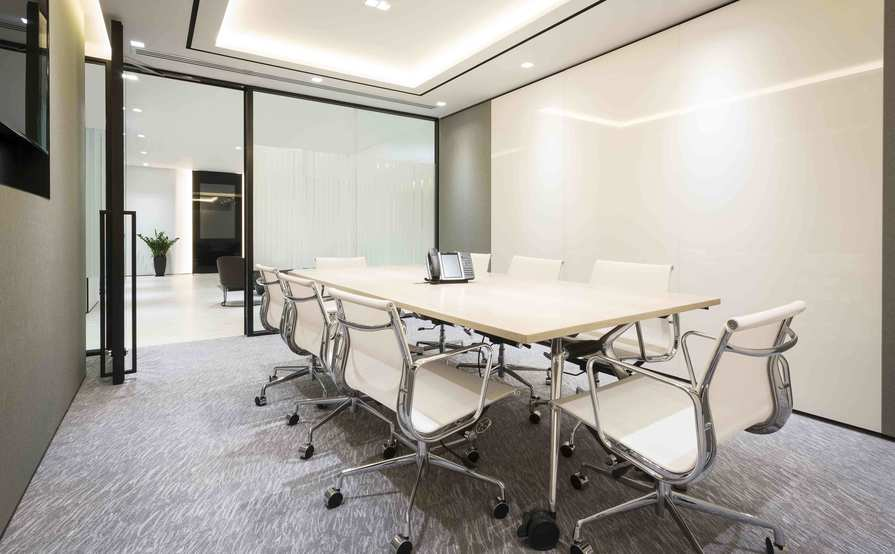 Sky Business Centre - Hong Kong Causeway Bay Meeting Room