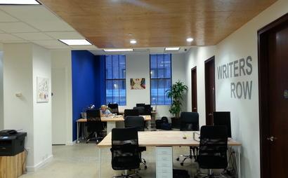 Joynture @ Wall Street