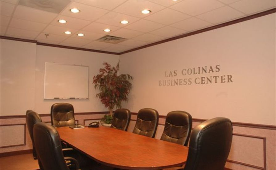 Las Colinas Conference Room