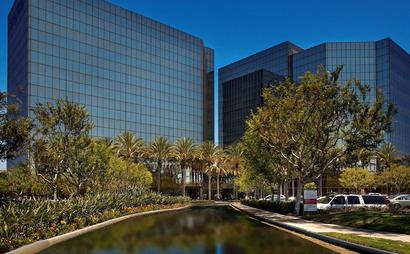 Premier Business Centers @ MacArthur Boulevard