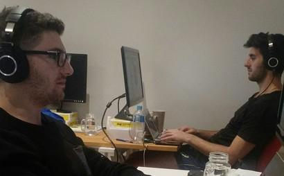 GorillaStack.com @ Edgecliff Road
