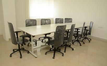 Next Space Workspace