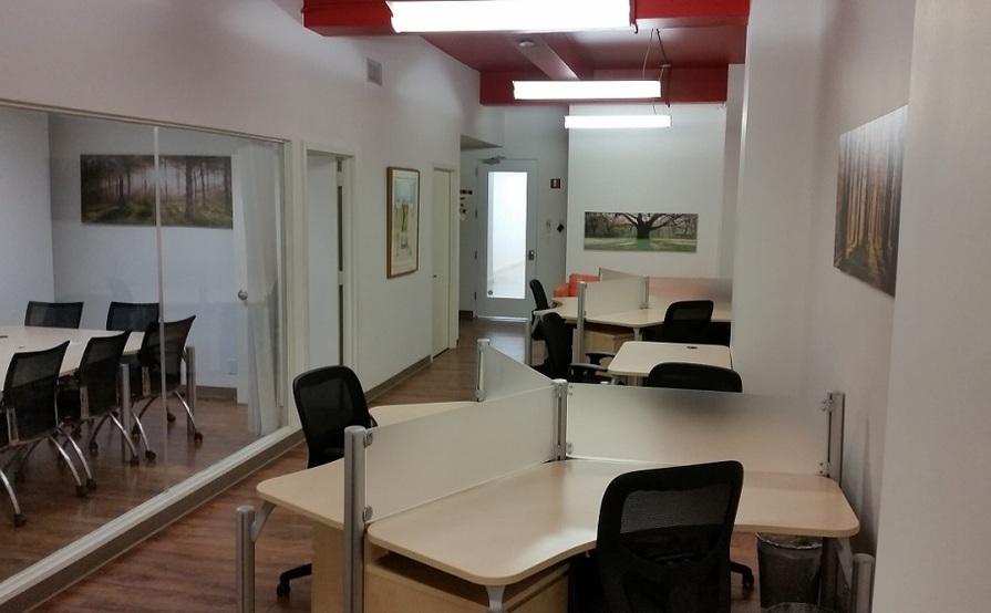 SGP Conference room