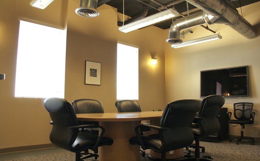 Hive Conference Rooms