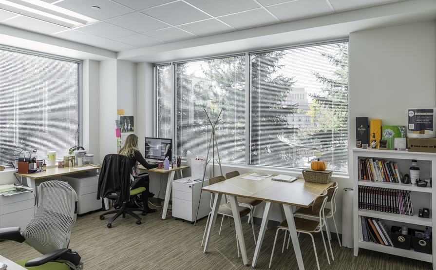 Office Space in Boston/Cambridge