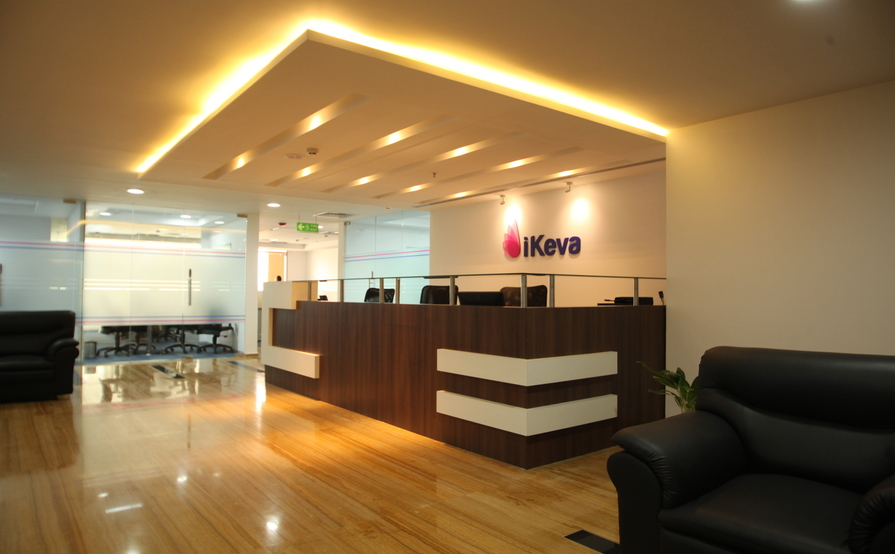 Coworking Space At Phoenix Market City, Kurla From Rs. 8500 Onwards