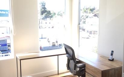 Desk #1 - Third Floor