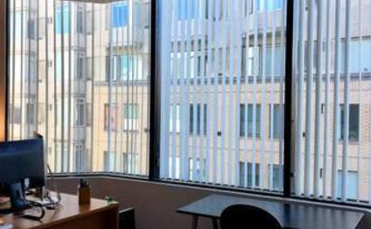 SHARED OFFICE SPACE AVAILABLE NOW: Corner Kearny And Jackson ...