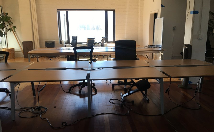 Huge Space for Rent! *Perfect for work Space, Parties, Events*(SoHo)