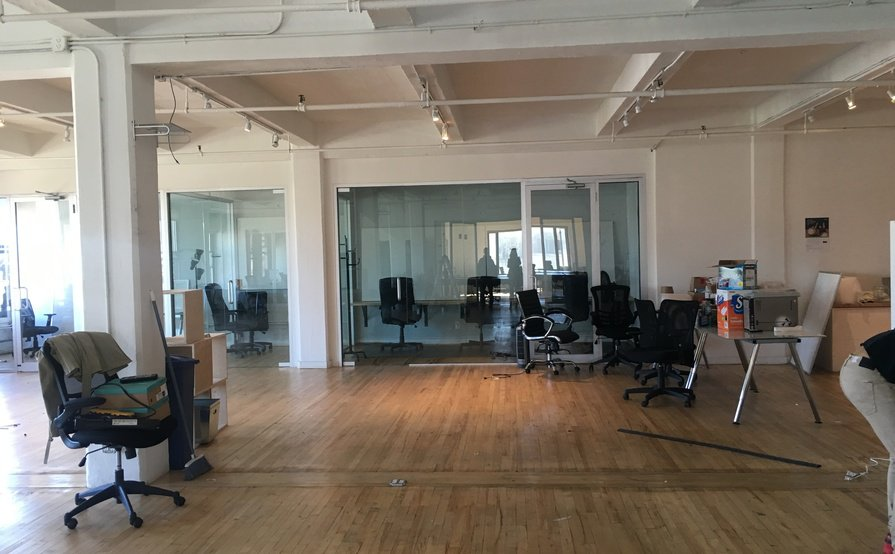 Huge Space for Rent! *Perfect for work Space, Parties, Events* (SoHo)