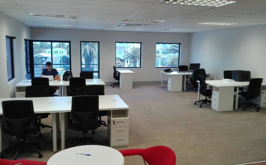 CoworKite Office