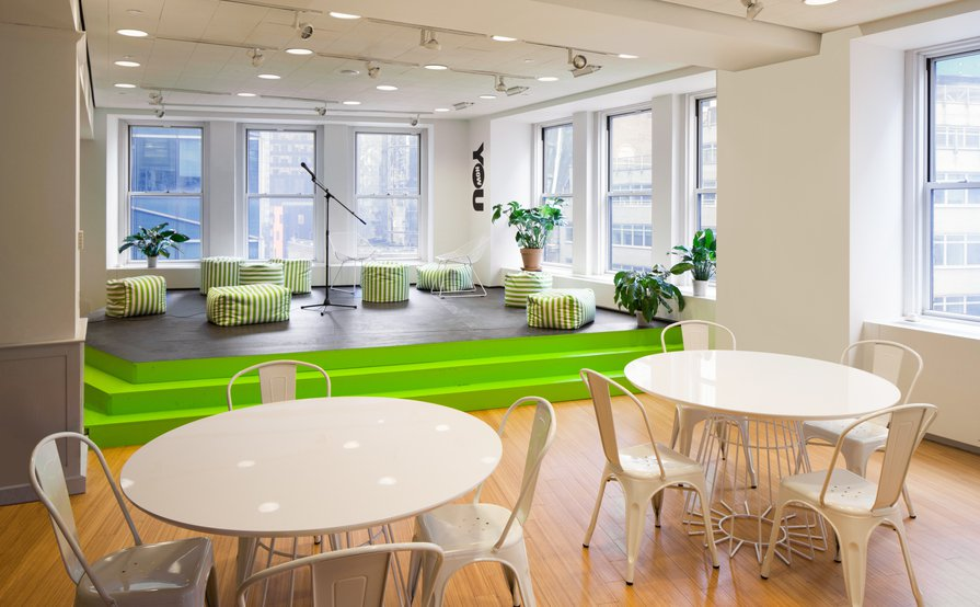BNow Co-Working Space