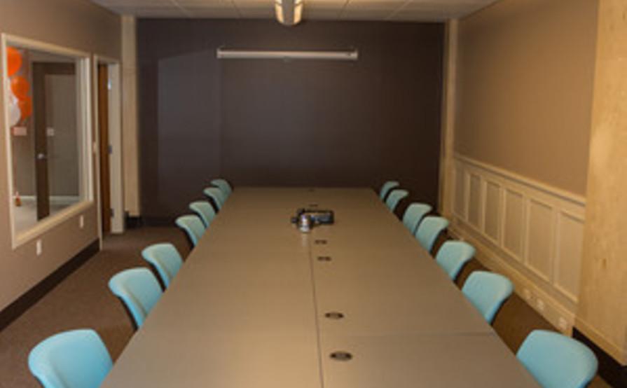 Moose Lodge Conference Room