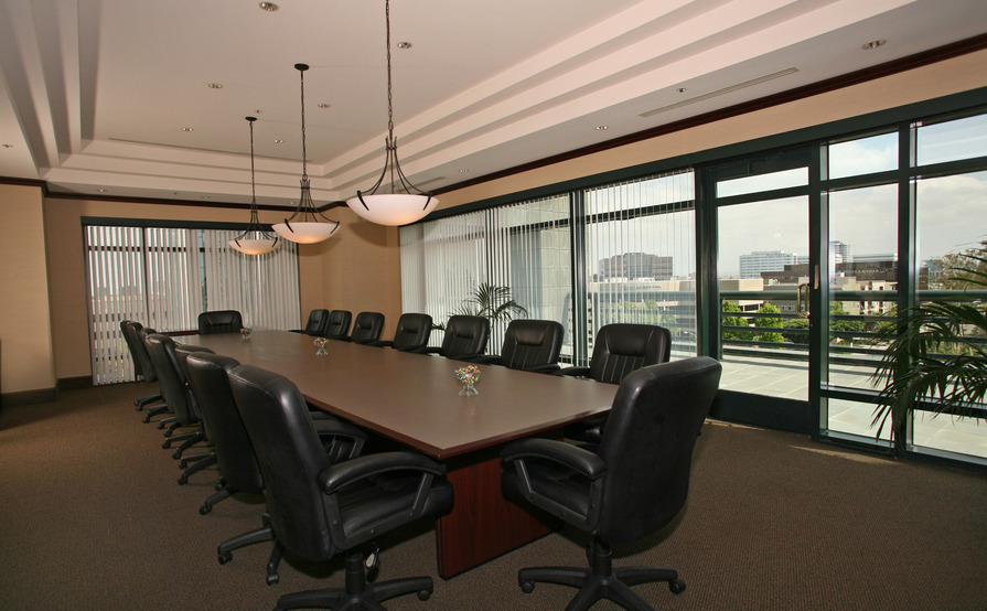 5th Boardroom