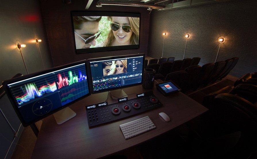 Cowork Desk