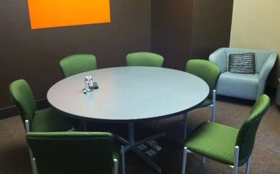 The Vault Conference Room