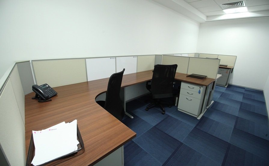 Fully Furnished Shared Office space for rent 9500 onwords in Marathahalli ORR Bangalore