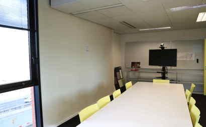 Bureaux en co-working à Ivry S/ Seine