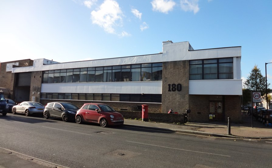 IL0.8 - Creative Workspace - Peckham/Bermondsey