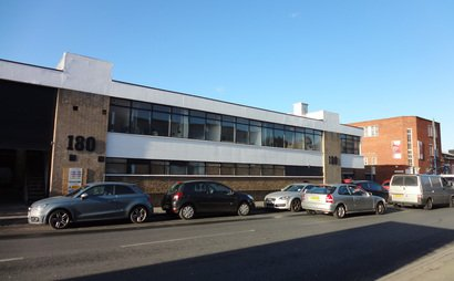 V22 Ilderton Road