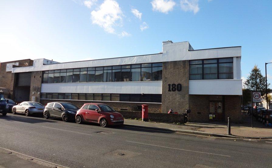 IL1.16 - Creative Workspace/Studio - Peckham/Bermondsey