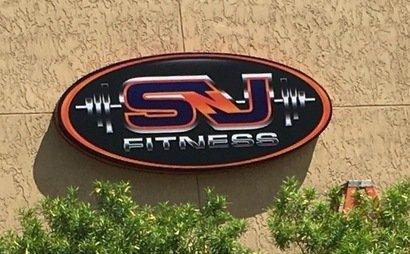 SNJ Fitness
