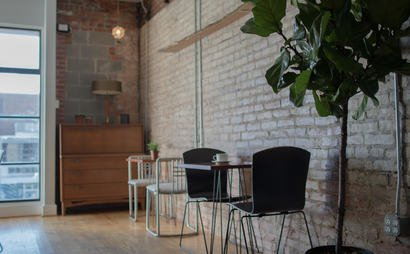 Locale Workspace