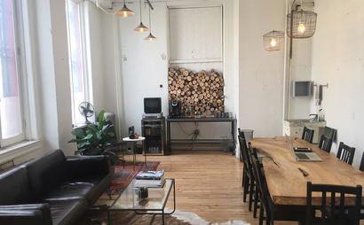 Locale Workroom