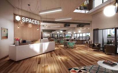 Spaces Fairfax