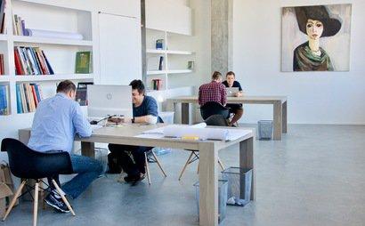 Verus Gallery Space
