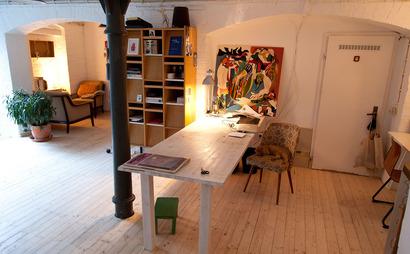 BETT — Raum für Designkomparative e.V.