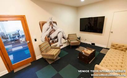 NextSpace Venice Beach