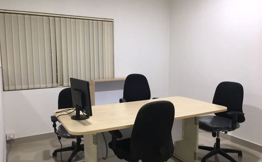 Oasis BizHub - Coworking Space