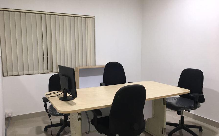 Oasis BizHub - Meeting Room