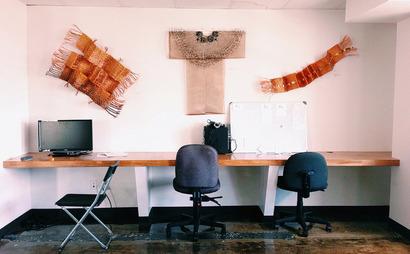 WE Labs (Work Evolution Laboratories)  @ East Broa