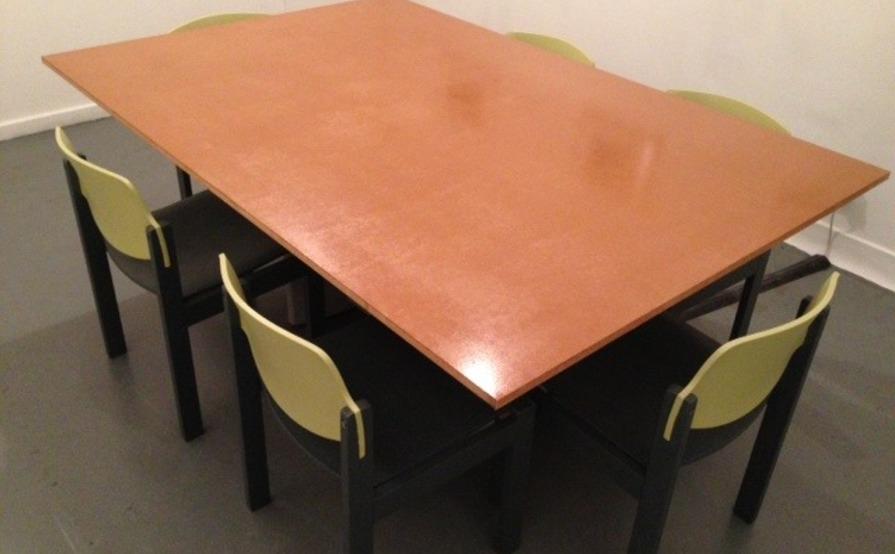 Desk Address - 2 Office spaces