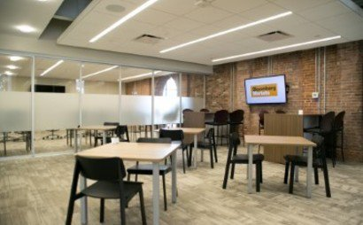 Serendipity Labs Stamford