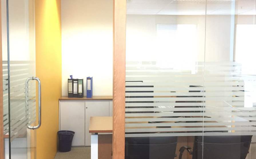 Private Office Room - World Trade Center, Colombo