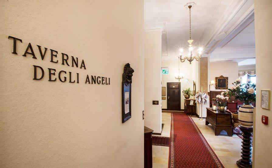 Taverna degli angeli