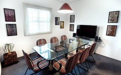 Meeting Room / Sala de Reuniões