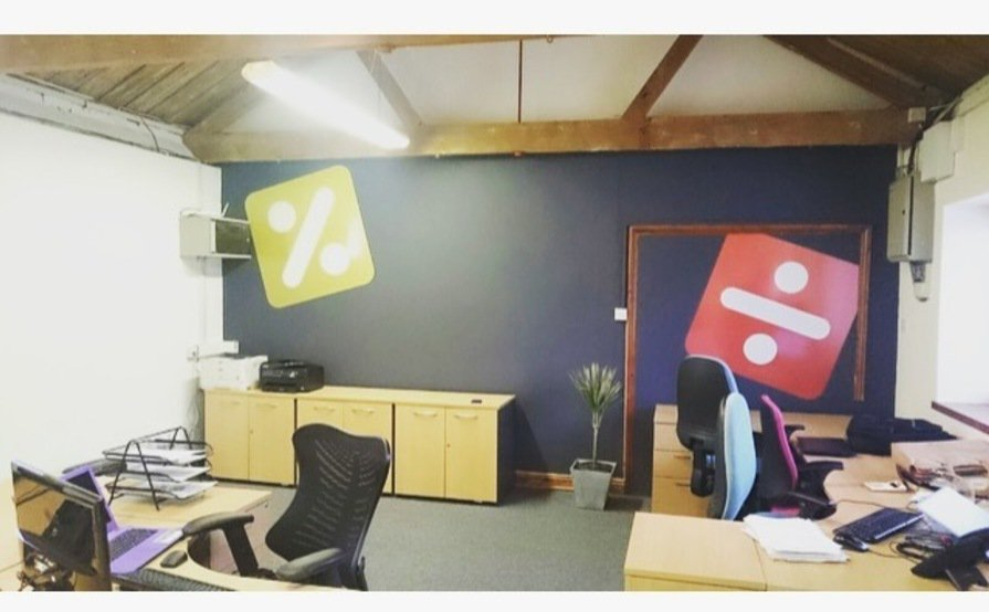 Office/ Desk space - Price on request