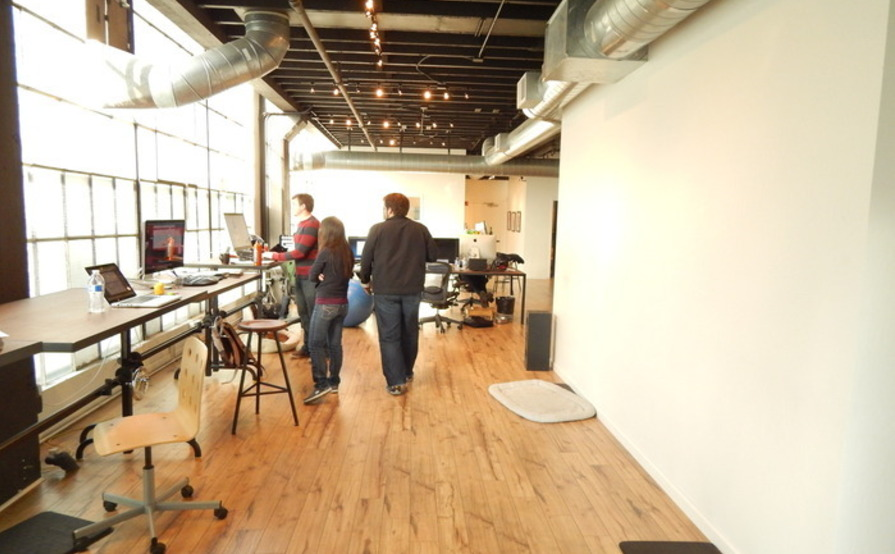 Standing Desks
