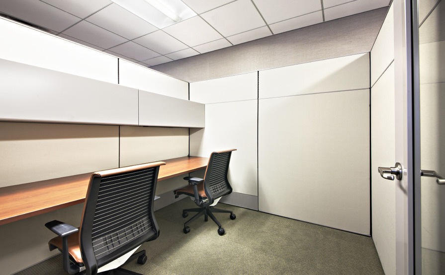 Private Cubicle