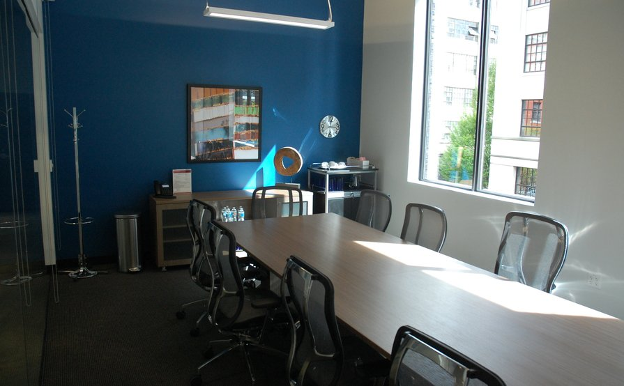 Regus Pearl West Private Offices
