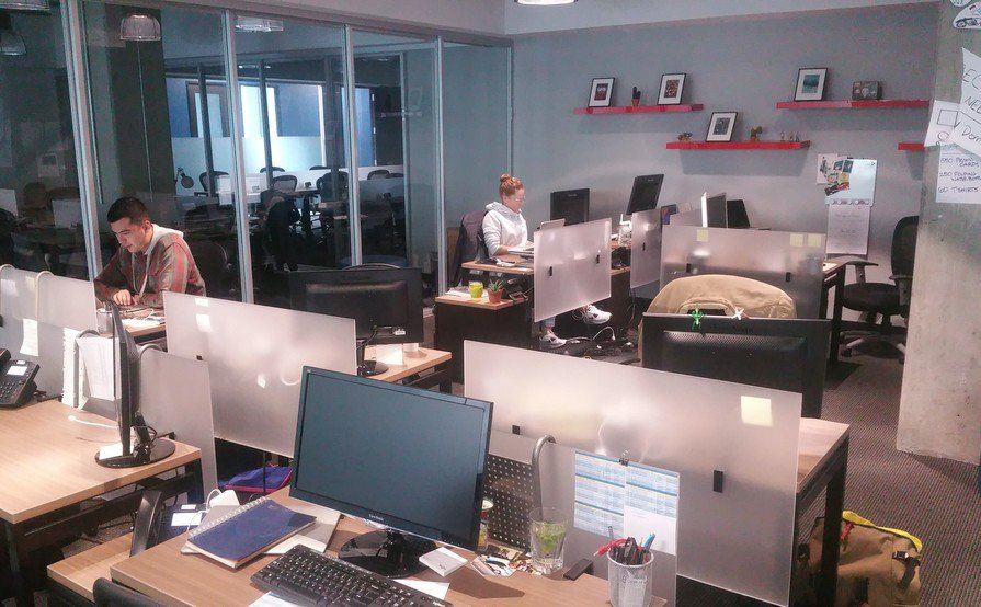 Regus Pearl West Coworking